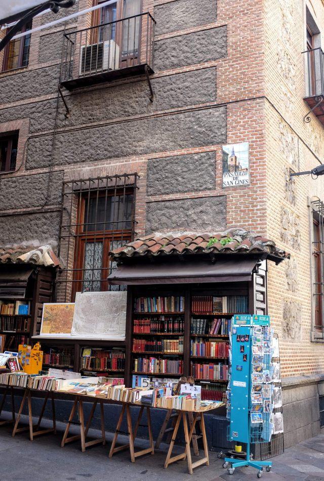 Hibiscus & Nomada : Madrid - Mercado San Miguel