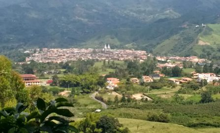 Jardín, Colombia: 24 hours in the booming coffee town