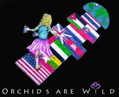 orchidsarewild com