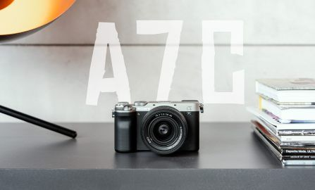 NEW Sony A7C Lightest and Most Affordable Full Frame Camera with IS REVIEW