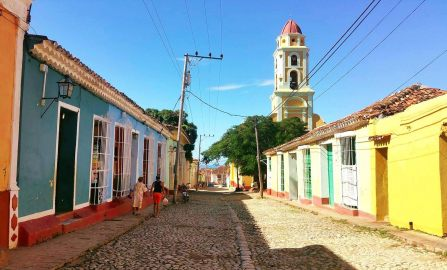 12-Day Travel Itinerary In Cuba