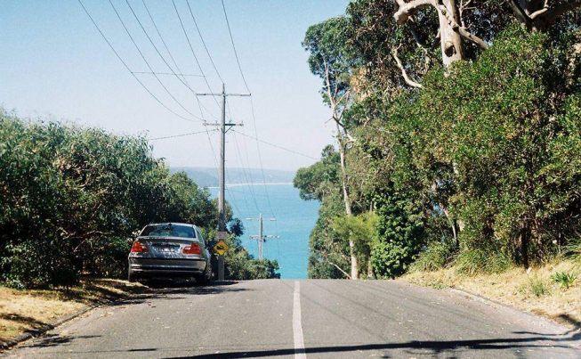 Australia The Great Ocean Road