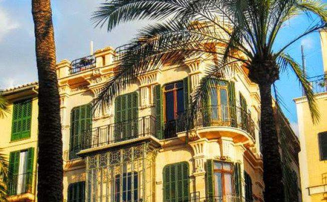 The 48 Hour Guide to Palma de Mallorca