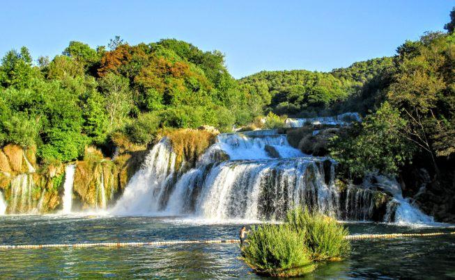 10 Choses a Faire en Croatie