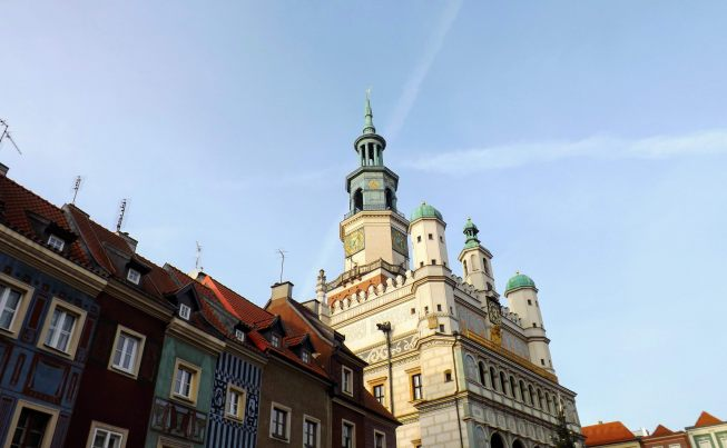 The 48 Hour Guide to Poznan