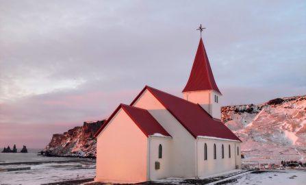 Interview with an Icelandic Lady Þórunn