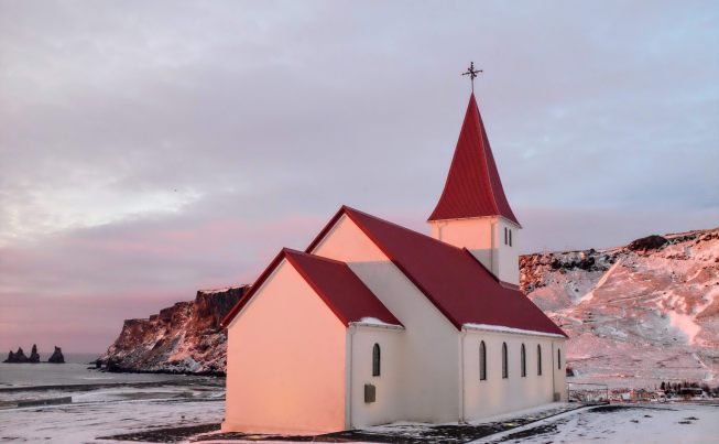 Interview with an Icelandic Lady � órunn
