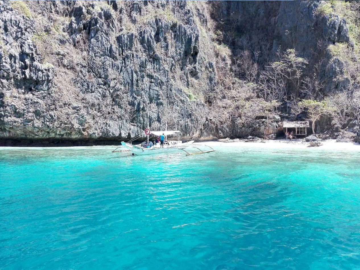 Hibiscus & Nomada : - - Talisay Island, El Nido