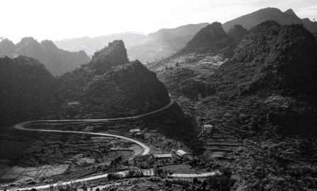 A 3-Day Motorbike Trip In The Extreme North Vietnam