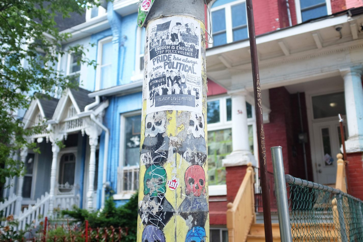 Hibiscus & Nomada : - - Kensington Avenue