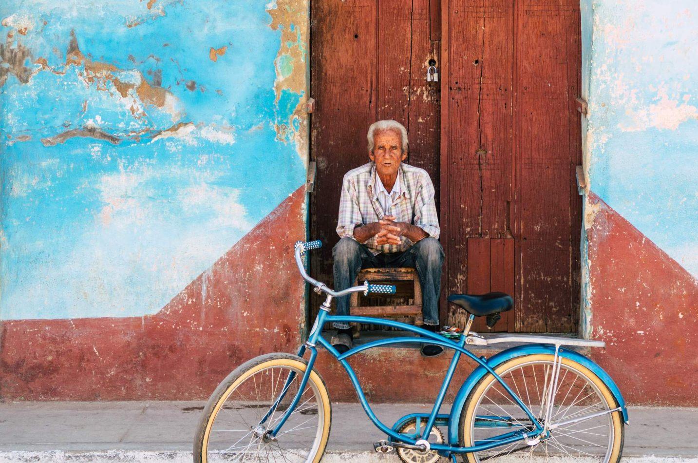 Hibiscus & Nomada : Cuba