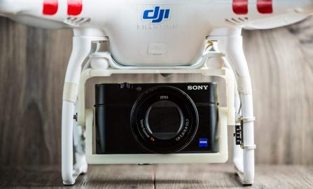 W podróż do Izraela z dronem i Sony RX100 IV. Czy ja oszalałem?
