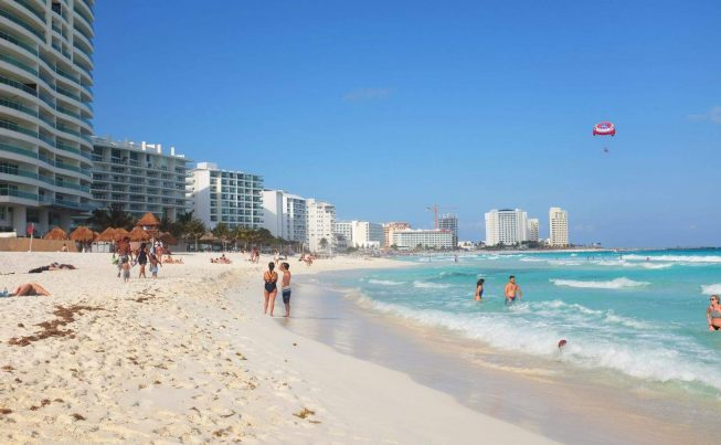 City Guide to Cancun Downtown Hotel Zone