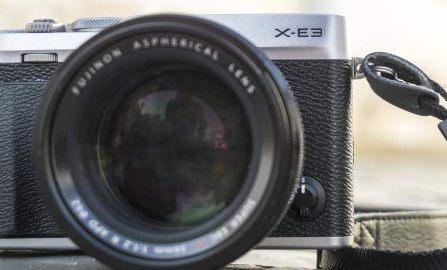 Fujifilm X-E3 w podróży po Europie. Subiektywny i praktyczny test