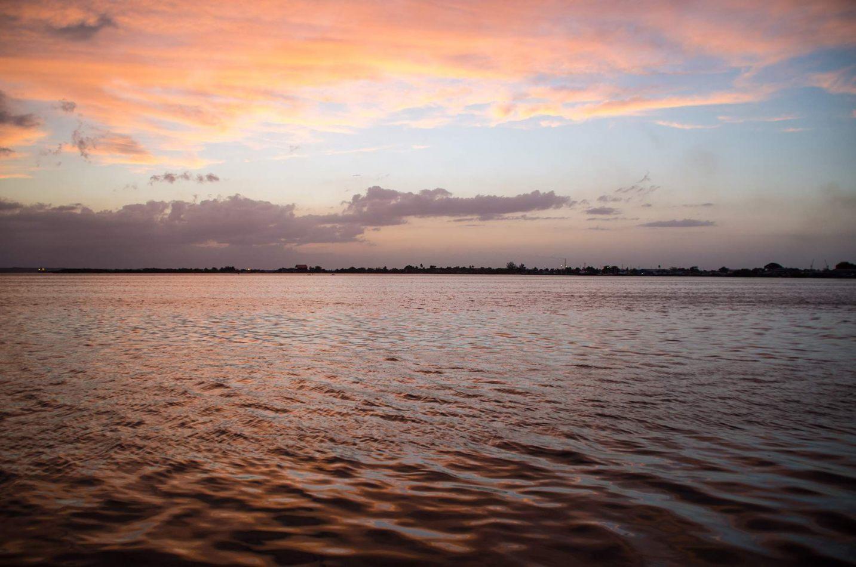 Hibiscus & Nomada : Cuba - Sunset
