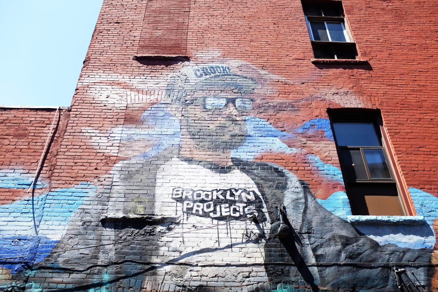 Hibiscus & Nomada : Canada - Brooklyn Projects