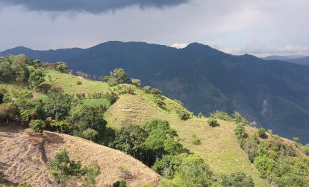 Motorcycle Journeys: The long and unexpected road from Medellín to Cali