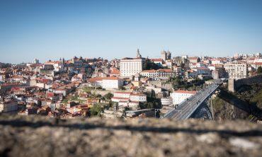 City of Porto Through My Lens