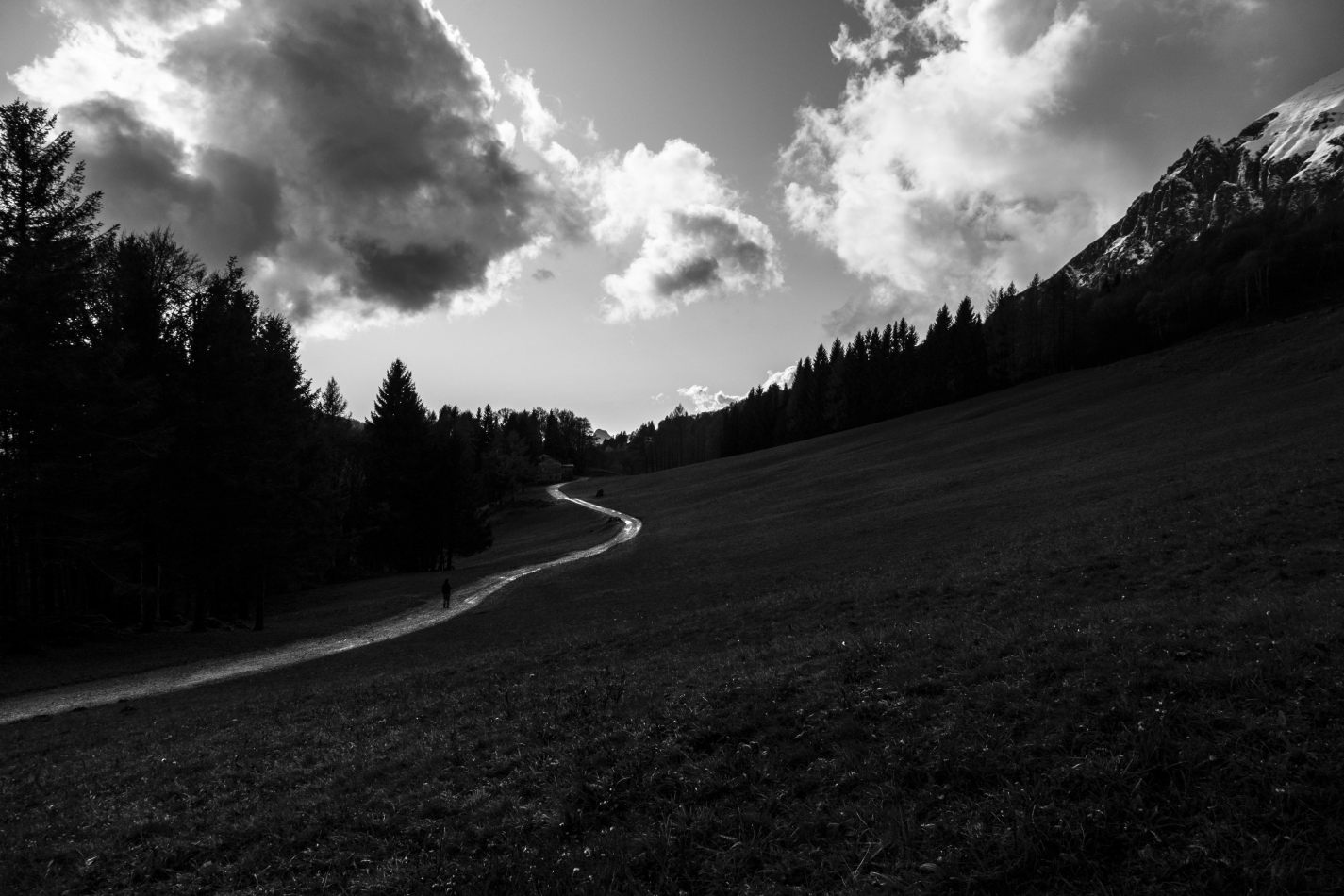 Storvandre: Piani Resinelli