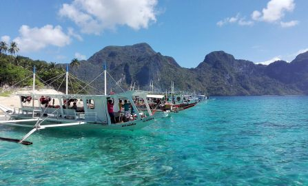 Must-see sights in Philippines: 18 days itinerary on a budget