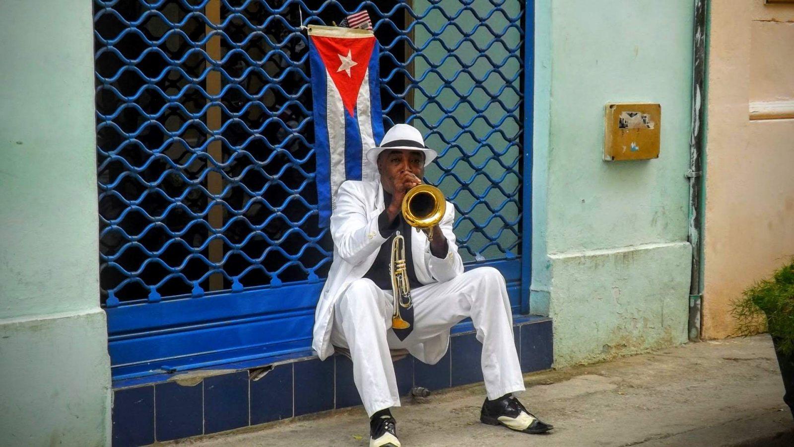 Hibiscus & Nomada : - - La Habana Vieja