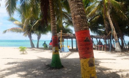 Travel Guide to San Andres Island