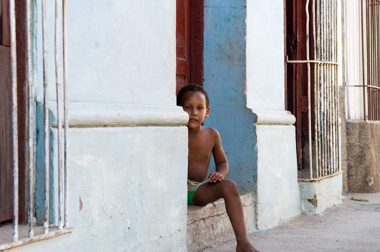 Hibiscus & Nomada : - - Havana