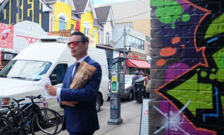 Toronto Hipster City Travel Guide
