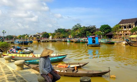 Backpacking Guide to Hoi An