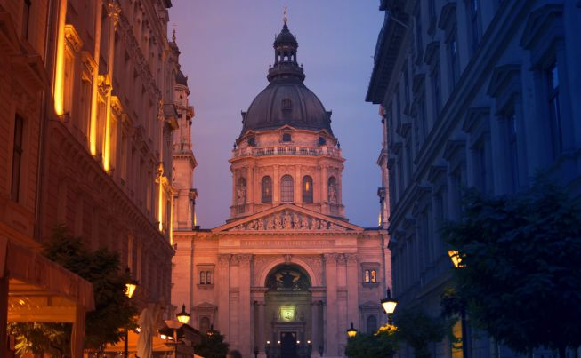 The 48 hour guide to Budapest