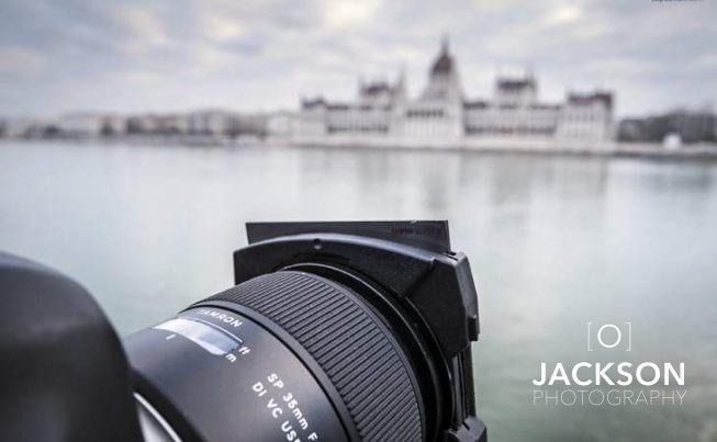 Jeden dzień w Budapeszcie z obiektywem Tamron SP 35 mm f 1 8 Di VC USD
