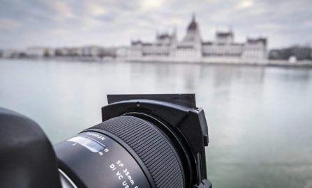 Jeden dzień w Budapeszcie z obiektywem Tamron SP 35 mm f/1.8 Di VC USD