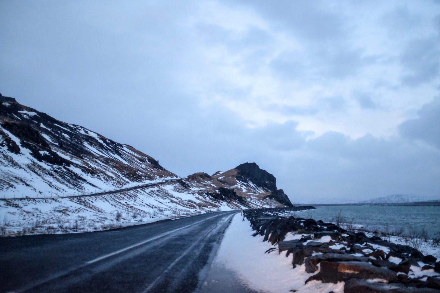 Hibiscus & Nomada : - - Route 1