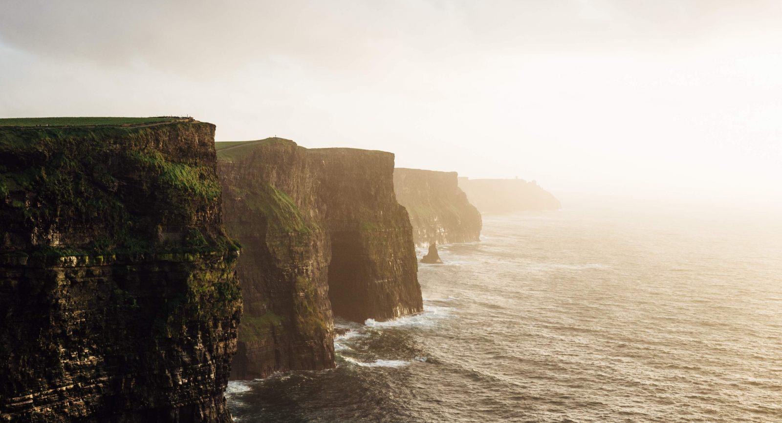 Ireland with Stena Line