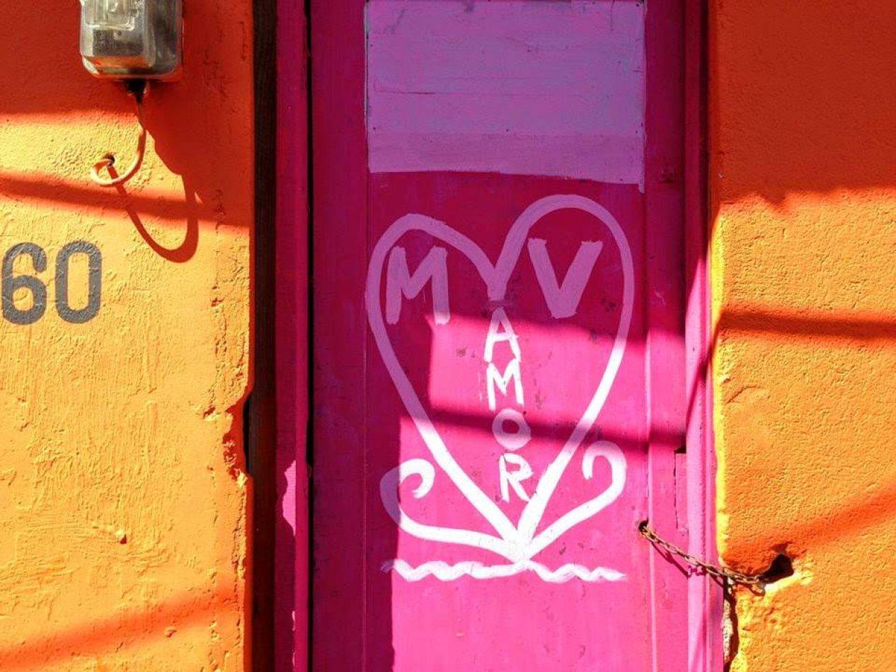 Hibiscus & Nomada : - - Mais Amor